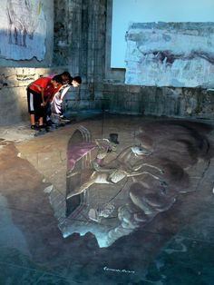 Domenica in strada: Eduardo Ruiz Relero