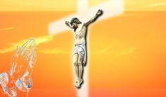 Rugăciunea zilei de vineri - Domnul nostru Iisus Hristos s-a răstignit pentru noi, în zilele lui Ponțiu Pilat și a luat cu el toate păcatele omenirii.