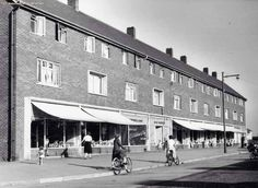 Peel Hall Shops Manchester England, Salford, Dates, 1960s, Shops, Street View, Urban, Memories, History