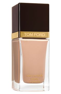 Toasted Sugar Tom Ford Nail Lacquer