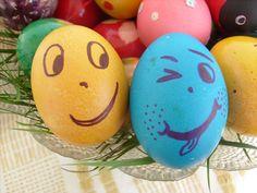 flirty eggs Easter Eggs