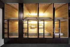 Hotel POD: Moderno y minimalista, los calificativos que describen el nuevo hotel cápsula de Singapur