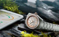 Upcoming hybrid smartwatches in 2017.. #wearables #HybridSmartwatch #SmartAnalog #Watch