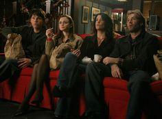 Jared Padalecki Officially Joins Gilmore Girls Revival: Let the Battle for Rory's Heart Begin (Again!)  Gilmore Girls