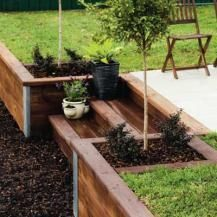 Landscaping with steps | Reader's Digest Australia | Reader's Digest Australia