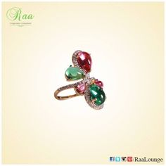 Diamonds are precious and perfect for the special moment that makes your love ideal!  #rings #customized #raa #chennai