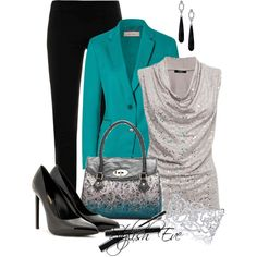 Untitled #1980 by stylisheve on Polyvore