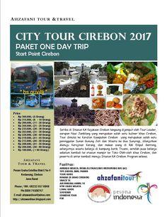 paket wisata cirebon oneday trip. more info http://ahzavanitour.blogspot.com