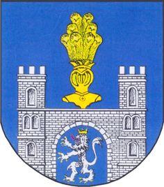Polle : Wappen der Gemeinde Polle