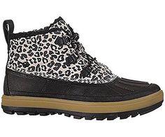 Nike Women's ACG Woodside Chukka II Sail Black - ShoesColor