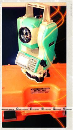 DTM-362 #Nikon