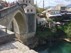 Visit Mostar - Bosnia - what to do on versavino.com