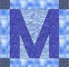 BLOQUES PARA PATCHWORK - ANA MARIA - Álbumes web de Picasa