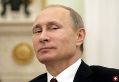 Wladimir Putin zündelt weiterhin ungehemmt in der Ukraine