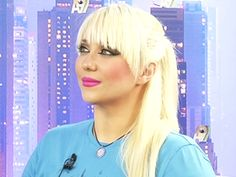 Aylin Kocaman, Gülşah Güçyetmez, Didem Ürer ve Ceylan Özbudak'ın A9 TV'deki canlı sohbeti (17 Ağustos 2013