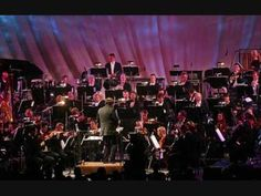 ▶ The London Symphony Orchestra - Thriller (Jackson cover) - YouTube  show piece