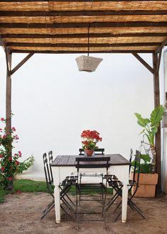 Casa y Campo - El Porche