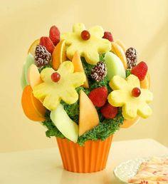 Bouquet di frutta golosi  (Foto 11/40) | PourFemme