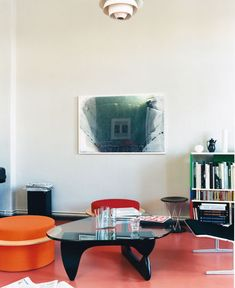 The Sculptor And Designer Isamu Noguchi Himself Described The Coffee Table  As His Best Furniture Design