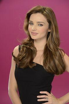 She's so pretty :)