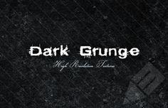 Medialoot - Dark Grunge Textures