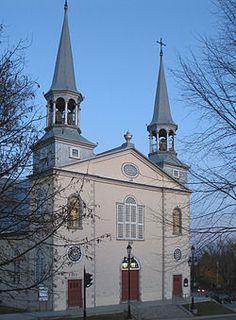 Charlesbourg, Quebec City - Wikipedia, the free encyclopedia