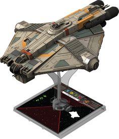 Star Wars X-Wing: Duch | Gry figurkowe \ Star Wars: X-Wing Star Wars \ Gry | Tytuł sklepu zmienisz w dziale MODERACJA \ SEO