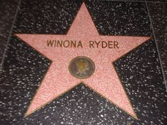 Winona_Ryder guided to her films on dazed