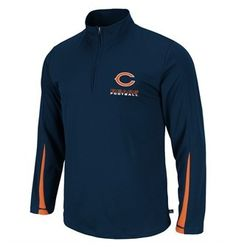 Chicago Bears Read and React III Jacket