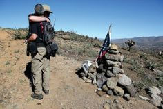 Gallery: Dealing With The Yarnell Fire