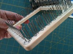 Ravelry - Looms to Go discussion forum. Show off your projects made with small looms, such as Weavette, Weave-It, Loomette, Hazel Rose, Zoom Loom, inkle, rigid heddle and any other type of portable weaving device. We're a community where simple, small looms are recognized for their merits.