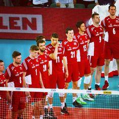 Poland- the best volleyball team :)