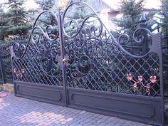 Iron Gates – Celeb Iron Gates
