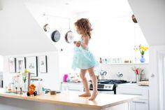Thompson + Homonnay's Kids Photography Spotlight on @prodparadise // Poppy Creative Agency in Bay Area