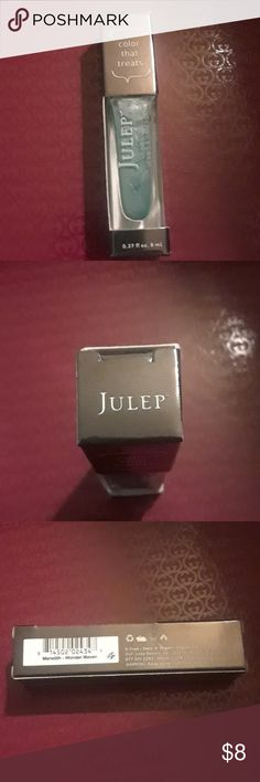 Julep Nail polish Brand New in box julep Makeup
