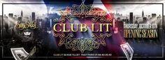 Ouverture de la soirée New yorkaise le 6 octobre 2016 au LIT Nightclub sur les champs élysées
