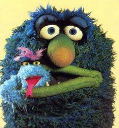 Timmy Monster eats a Koozebanian Phoob