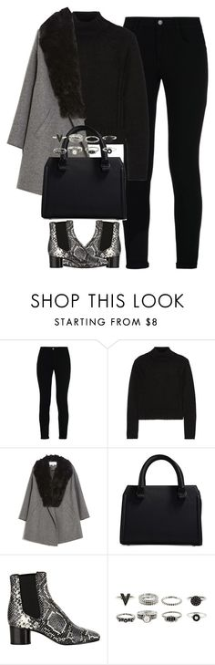 """""""Untitled #4058"""" by london-wanderlust ❤ liked on Polyvore featuring STELLA McCARTNEY, Autumn Cashmere, Thakoon Addition, Victoria Beckham and Isabel Marant"""