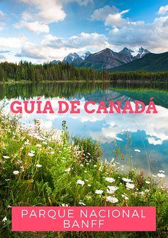 ¡NUEVO POST! Parque Nacional Banff: Un Lugar Imprescindible que Visitar en Canadá http://www.mindfultravelbysara.com/2015/08/parque-nacional-banff-que-visitar-en-canada.html