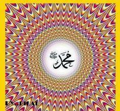 Muhammad Rasool Allah(Peace be upon him)