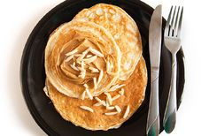 lots of protein packed pancake recipes