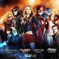 """Supergirl.TV on Twitter: """"This speaks for itself: https://t.co/HOENRQNikc"""""""