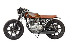 Cafe Racer Low cost