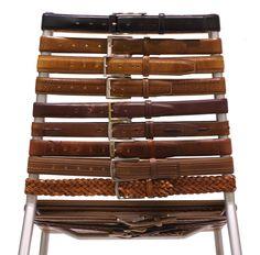 Vestir una silla, tendencia de diseño