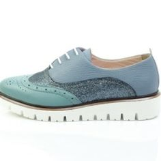 pantofi-piele-bleu-young-sm Men Dress, Dress Shoes, Cole Haan, Oxford Shoes, Sneakers, Fashion, Girly, Tennis, Moda