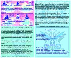 492) Consider this, of what use is it to you, if you squander away the time of your earthly life with the attempt of wanting to find out when and how such a tiny creature as a louse came into being and how long it will continue to exist for, if you thereby completely forget to research the creational laws and recommendations and to live according to them and according to the truth which is given therein; truly, your entire material searching and researching is of no use to you, if you leave…