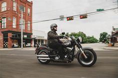 Harley-Davidson Fat Boy Special (2016)