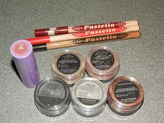 Neve Cosmetics Vegan make-up products