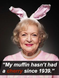16 Most Shocking Things Betty White Has Ever Said…