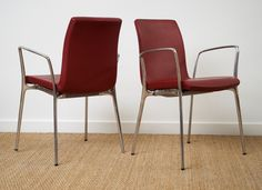 "1stdibs.com | Jorge Pensi ""Gorka"" Chair"